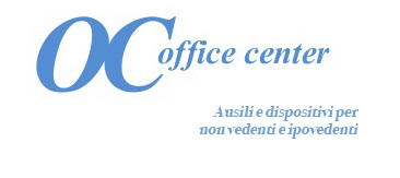 Office Center  Retina Logo